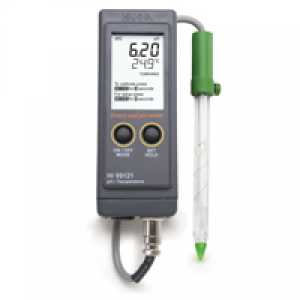 อุปกรณ์วัด pH (Direct Soil pH Measurement Kit)