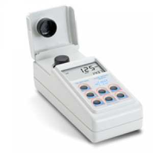 HI847493 Haze Meter for Beer Quality Analysis