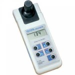HI93124 portable turbidity meter and recorder for beer