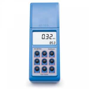 HI98703 Turbidity Meter