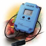อุปกรณ์วัด Conductivity/TDS (Gro'Chek EC/TDS/Temperature Monitor low range EC and TDS measurement)