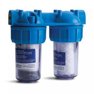 อุปกรณ์วัด Control System (5 µm and 50 µm Input Filters for PCA Series)