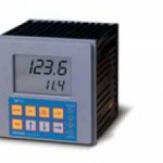 อุปกรณ์วัด Control System (Conductivity Digital Controller with Four-ring Potentiometric Probe)