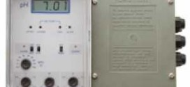 อุปกรณ์วัด Control System (Industrial Grade pH Controller with Single Set point and Proportional Dos
