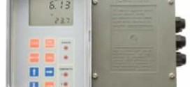อุปกรณ์วัด Control System (Industrial Grade pH Digital Controllers Wall Mounted with Matching Pin)