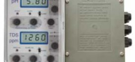 อุปกรณ์วัด Control System (Industrial Grade pH & TDS Controller with Proportional Control of Fertili