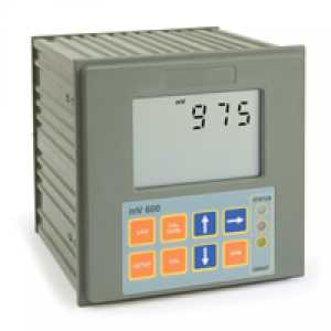 อุปกรณ์วัด Control System (ORP Digital Controller with Matching Pin)