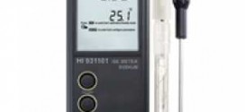 อุปกรณ์วัด ISE (Salinity and Sodium Content Measurement Meter)