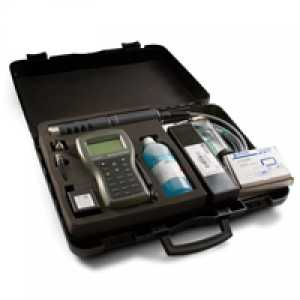 อุปกรณ์วัด Multiparameter (Hard Carrying Case)