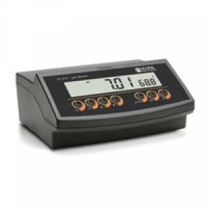 อุปกรณ์วัด pH (Benchtop pH Meter - large display, accuracy and simplicity)