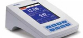 อุปกรณ์วัด pH (Benchtop pH meter with color graphic display)