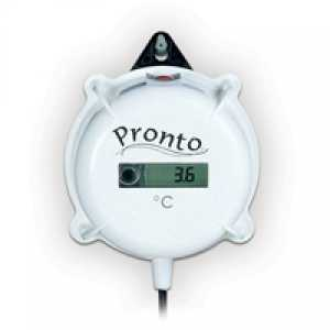 HI 146-00 Wall-Mounting Precision Thermometer, °C