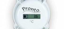 เทอร์โมมิเตอร์(HI 146-99 Wall-Mounting Precision Waterproof Thermometer, °C)