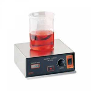 HI 303N-2 Two-speed magnetic stirrer with tachometer