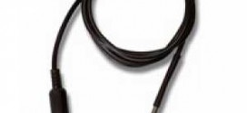 เทอร์โมมิเตอร์(HI 762W/10 Wire Thermistor Probes, designed to access hard-to-reach places with 10 m (33′) cable)