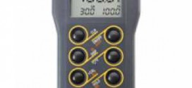 เทอร์โมมิเตอร์ (HI 93531R 0.1° Resolution K-Type Thermocouple Thermometer)