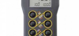 เทอร์โมมิเตอร์(HI 93552R Dual-channel, K, J, T-Type Thermocouple Thermometer)