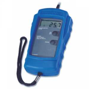 HI 955501 4-wire Pt100 Thermometer