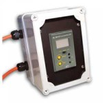 HI1211 NEMA Enclosure with one meter capacity