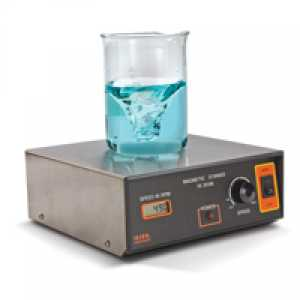HI303N Two-Speed Magnetic Stirrer with Tachometer