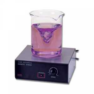 HI310N-2 Magnetic stirrer robust and reliable (up to 5 l)
