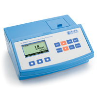 Multiparameter Photometer for Chemical Manufacturers