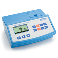 Multiparameter Photometer for Environmental Testing