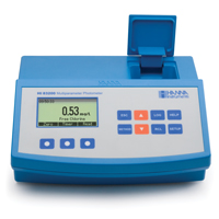 Multiparameter Photometer for Laboratories