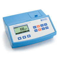 อุปกรณ์วัด Multiparameter Photometer for Municipal Wastewater