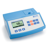 อุปกรณ์วัด Multiparameter Photometer for Water Conditioning