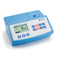 Nutrient Analysis Photometer for Greenhouses and Hydroponics, Advanced
