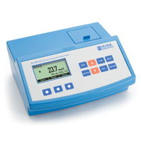 Nutrient Analysis Photometer for Greenhouses and Hydroponics, Basic