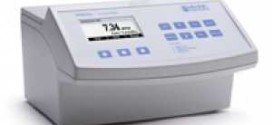 อุปกรณ์วัด Turbidity (Precision Turbidity Benchtop Meter, EPA Compliant)